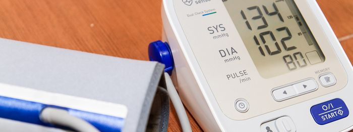 Lekáreň Paracelsus - meranie
